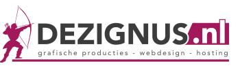 Dezignus – webdesign & hosting