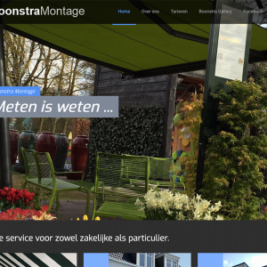 boonstra-montage